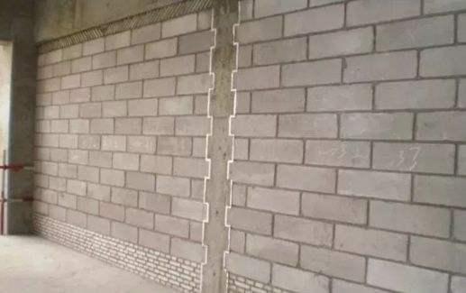 建筑工程砌体施工质量管控重点(图文)