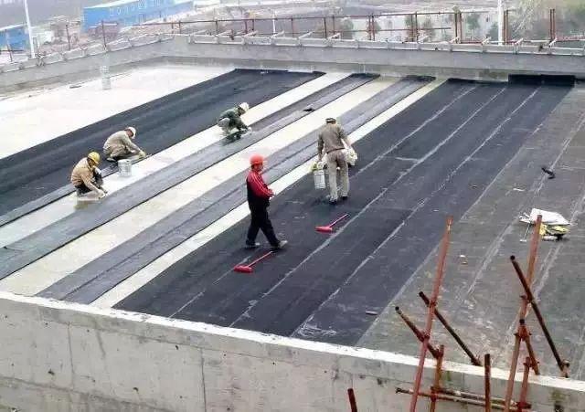 干货详细全面的屋面防水施工做法_26
