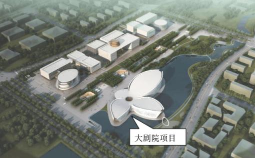 淄博文化中心项目BIM应用实施规划方案