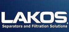 美国耐克斯LAKOS高效固液分离器