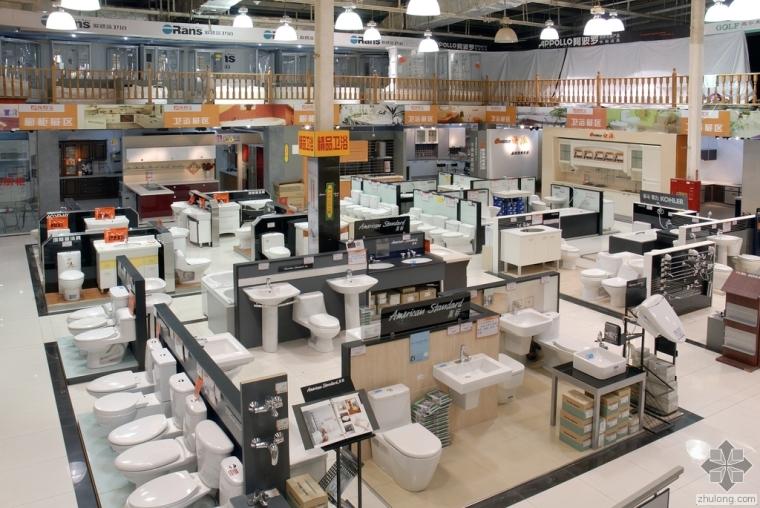深度解读!装修材料与建材市场之间的利益关系!