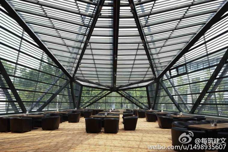 从饭店到博物馆——中国建筑现代化的三十年跨越