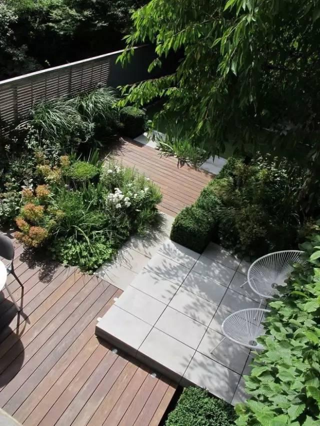 景|50款最美的院子_9