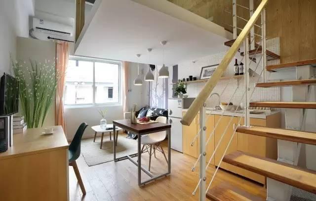 空置商场如何改公寓,必备攻略抢先看!_11