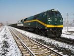 浅谈铁路列车服务之个性化服务(毕业论文)