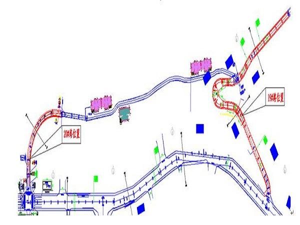 云南省城市棚户区改造高边坡专项施工方案Word版(共87页)
