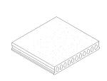 预制-空心楼板-SP18