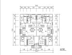 无锡天奇地块项目规划施工图,效果图及SU模型(71张)