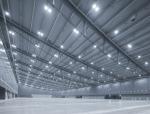 杭州中南建筑装饰材料市场屋顶幕墙钢架设计总说明