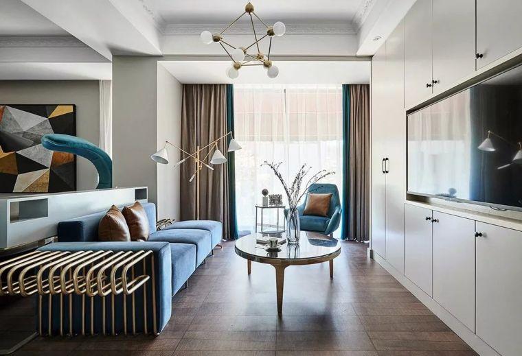 室内设计的流行趋势,你跟上了吗?_31