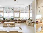 顺德海纳博雅幼儿园室内设计概念方案图(含133张)
