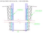 【QC成果】如何在结构松散、透水性大的厚覆盖层上进行桩基施工