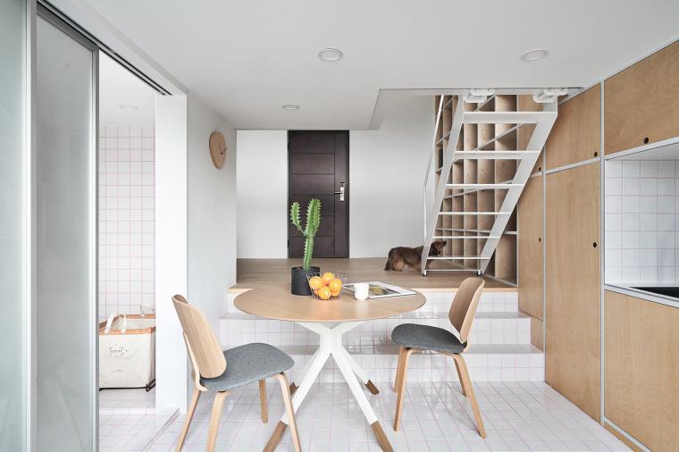 台北超小型客房