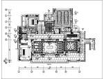 [昆明]新中式别墅装修方案设计施工图(含实景图)