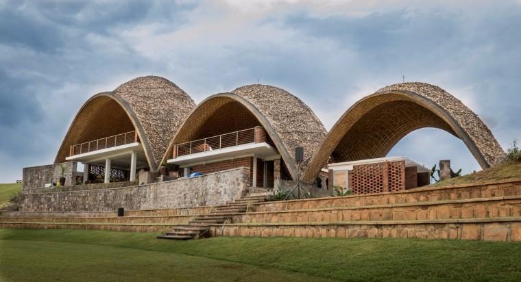 卢旺达板球馆