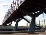 人行天桥工程创优计划(21页)