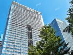 安联大厦弹塑性时程反应分析及抗震性能研究