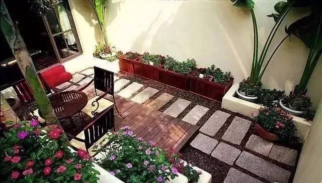 做自己庭院的设计师,造园或许没有想象的那么难!_31