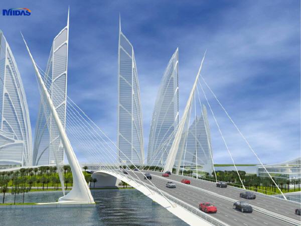 桥梁施工过程中新工艺的应用