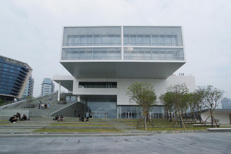 深圳海上世界文化艺术中心-8
