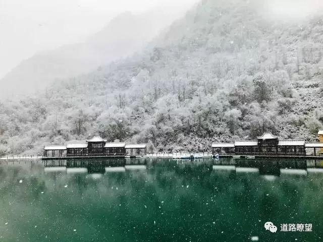 四川藏区不通高速成历史_15