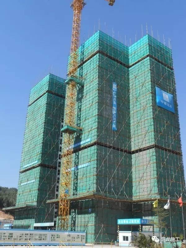 建筑安全协会标准化示范工地展示,文明施工篇79张照片!_33