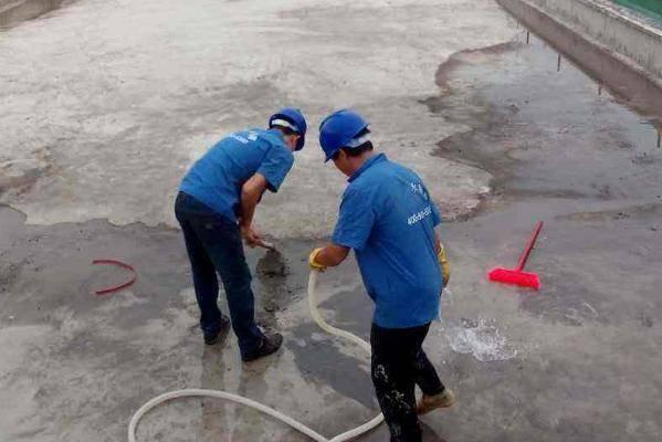 别墅防水工程有哪些施工方案?资质又有什么要求?