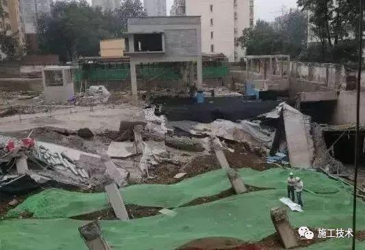 事故连发,住建部发文加强无梁楼盖工程质量管理!!