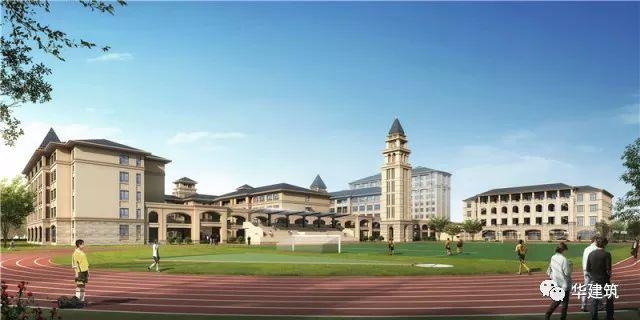 星河湾中学:上海首个工业化装配式学校实践_15