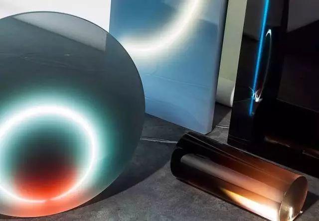 你家的灯已经OUT了!看看这八款高颜值又实用的灯具_1
