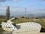 Llobregat河的总体规划