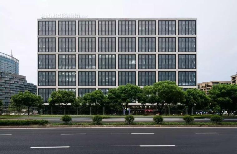 杭州赞成中心-3