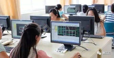 [建筑职业]常见5大员岗位职责及发展前景