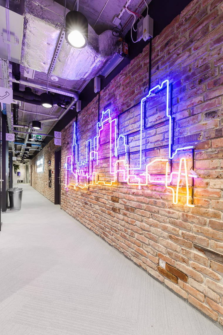 #办公空间设计案例#波兰MediaCom总部办公室-015-MediaCom-Warsaw-by-Workplace