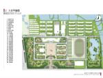【湖北】黄冈中学景观设计