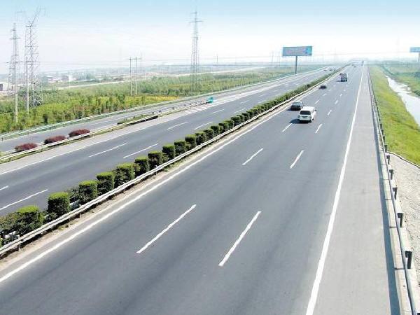PPP案例实施——县级市政道路