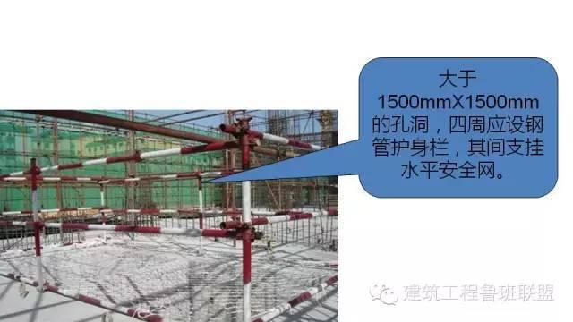 图文解读建筑工程各专业施工细部节点优秀做法_130