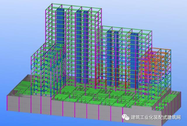 北京市首座钢结构装配式建筑施工管理实践_5