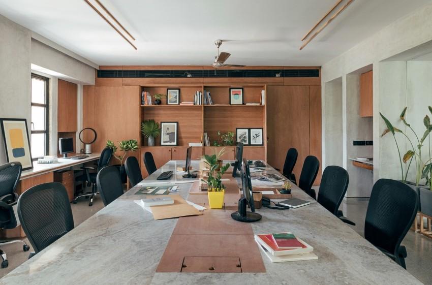 印度自然系共享办公室-12
