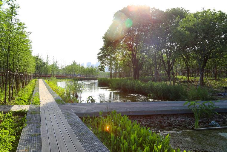 苏州真山公园
