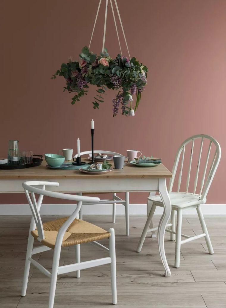 最美的INS风的家具搭配,让软装更精妙!_8