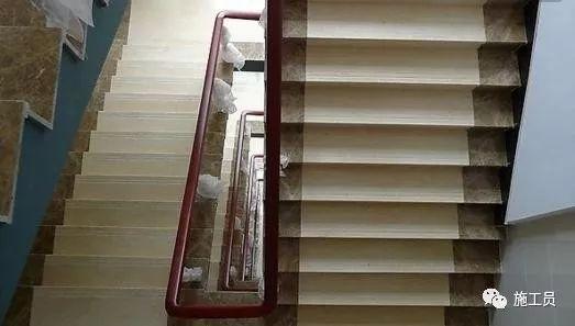 楼梯怎么施工的?楼梯工程施工方案解读!