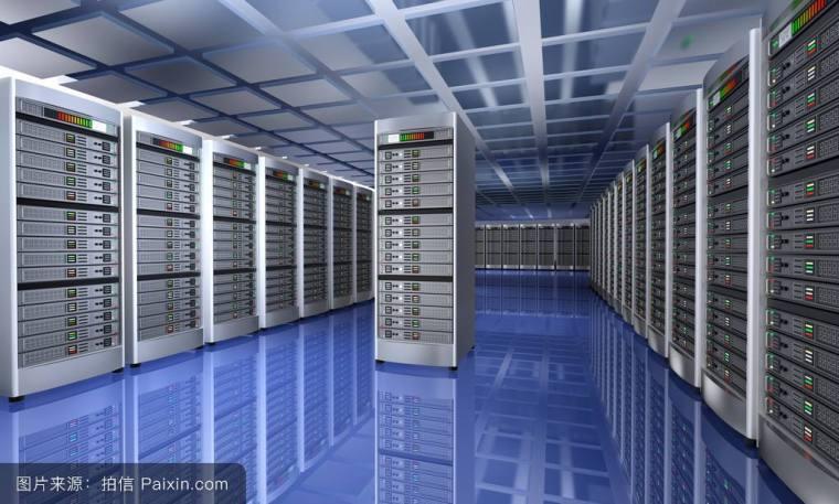 UPS计算方案分析资料下载-某机房装修施工设计方案