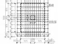 建筑工程施工电梯基础加固施工方案(计算书)