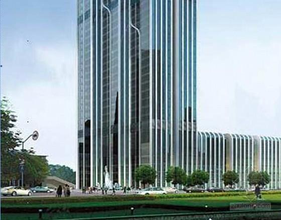 [甘肃]五星级酒店组合结构基础底板大体积混凝土工程施工方案(47页)
