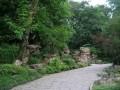 [浙江]市政人民公园工程监理规划(包含路面 绿化)