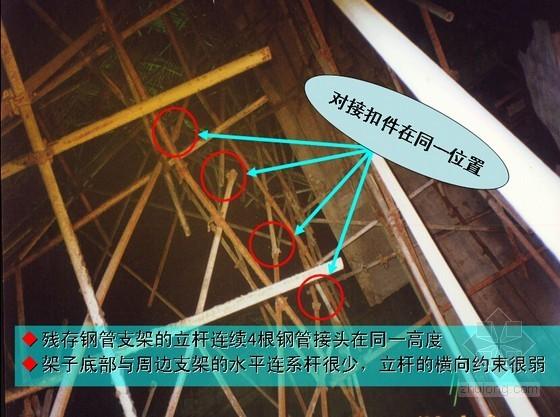 建筑工程模板安全管理培训讲义PPT(附图丰富 81页)