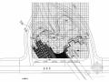 [地标建筑]跨江双塔斜拉桥景观工程竣工图149张(铺装照明楼梯)