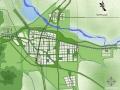 河北城市空间发展战略规划