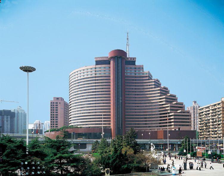 汪大绥:攀登之路,高层建筑40年发展历程回顾